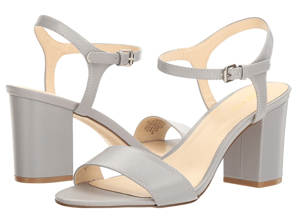 Nine West - Gallmeyer (Mist PU) High Heels