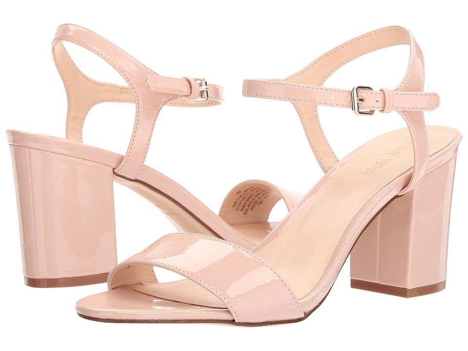 Nine West - Gallmeyer (Camieo Rose Super Soft PU) High Heels