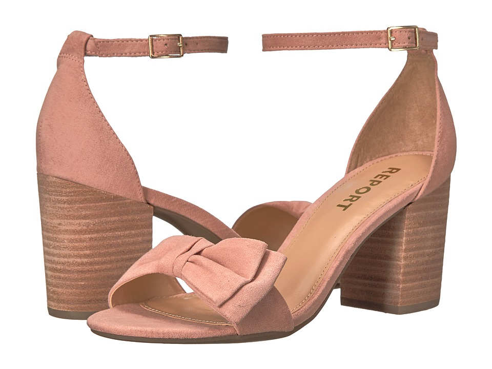 Report Pearlina (Pink) High Heels