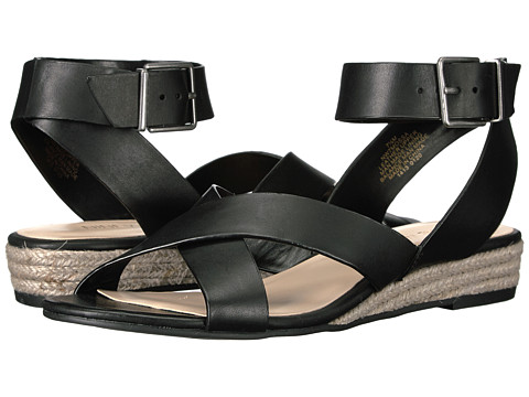 Nine West Mossa - Black Leather