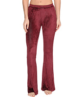 Hard Tail - Flare Leg Shimmer Pants