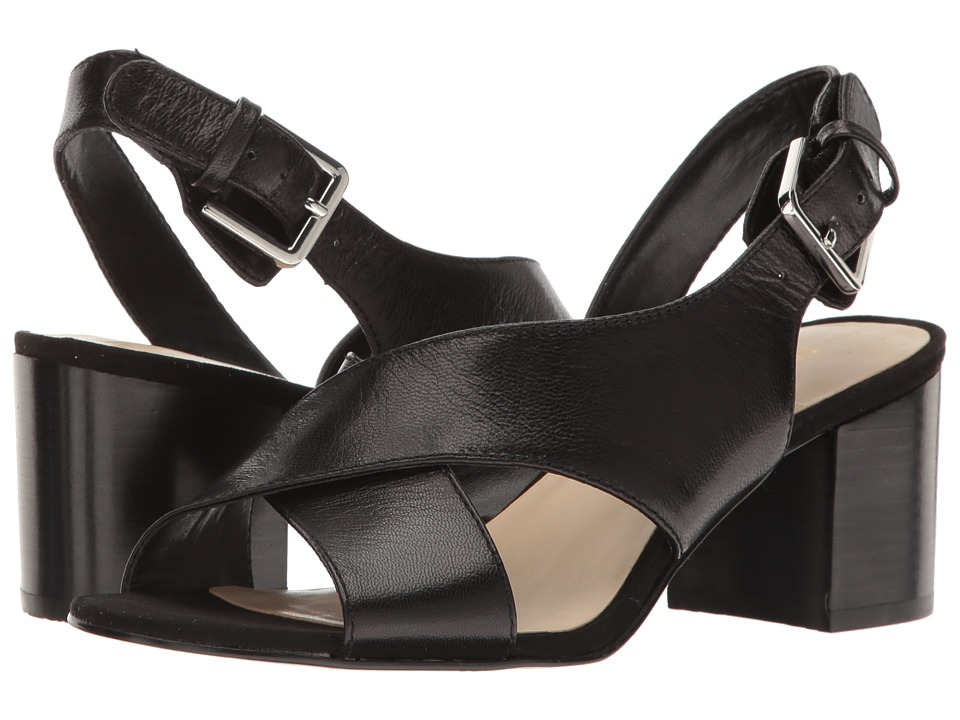 Nine West - GoingSteady (Black) High Heels