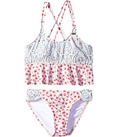 O'Neill Kids - Chica Ruffle Tank Top Set (Big Kids)