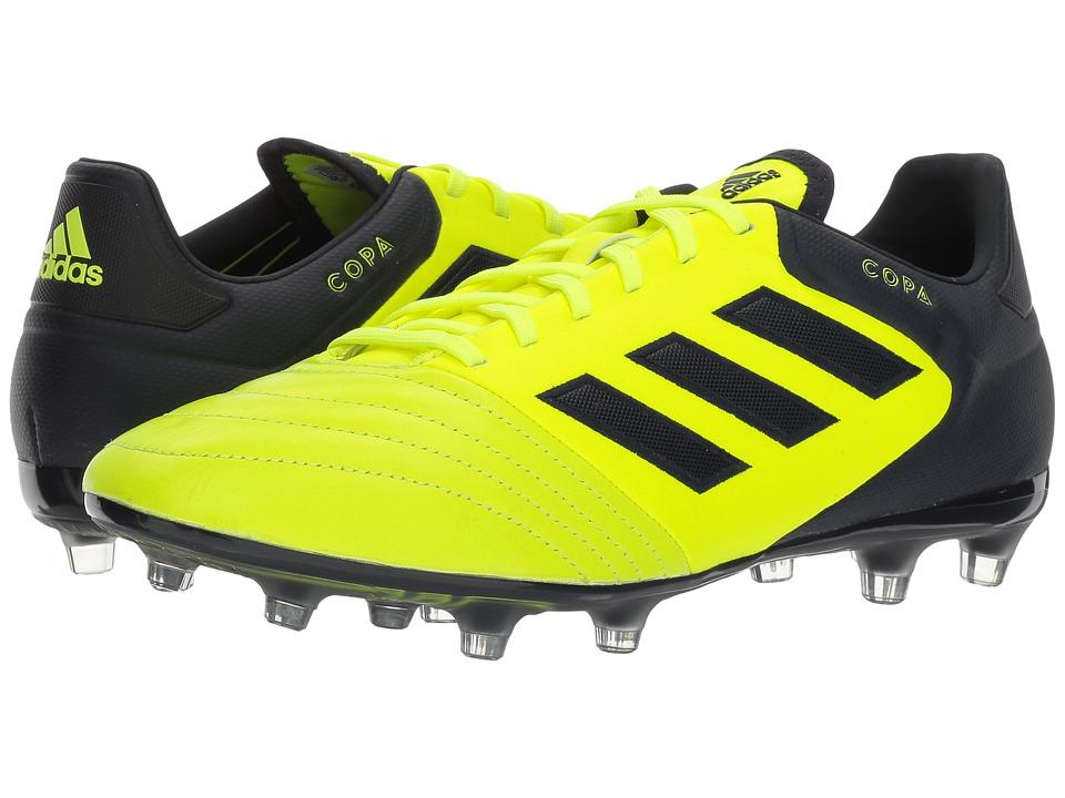 adidas Copa 17.2 FG (Solar Yellow/Legend Ink) Men