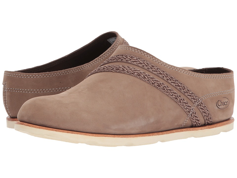 Chaco Harper Slide (Caribou) Slip-On Shoes