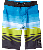 O'Neill Kids - Hyperfreak Source 24/7 Boardshorts (Toddler/Little Kids)