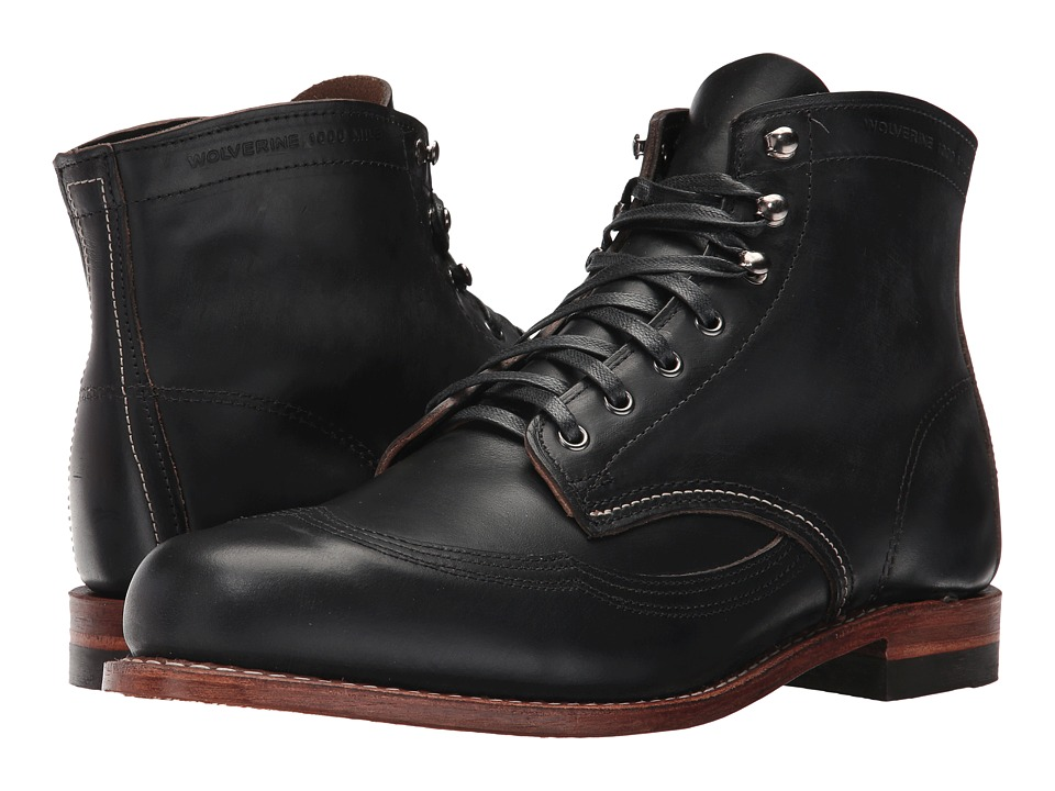 Wolverine Addison (Black) Men