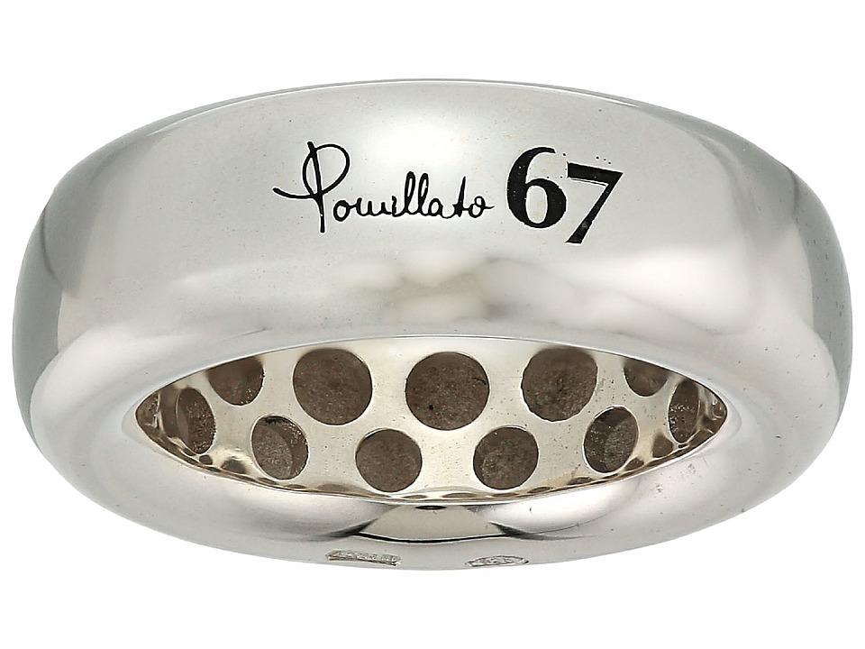 Pomellato 67 - Gourmette Fedona Small Ring