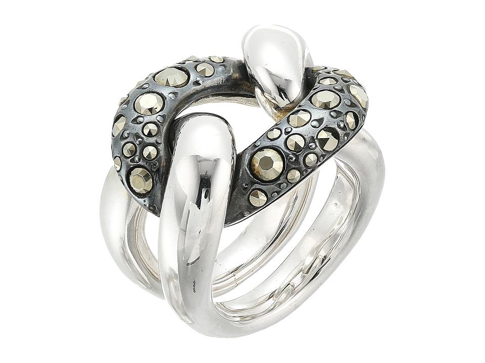 Pomellato 67 - A.B227MA/A Gourmette Ring
