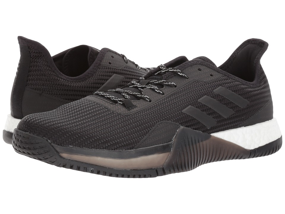 adidas - CrazyTrain Elite (Core Black/Footwear White) Men's Cross Training Shoes