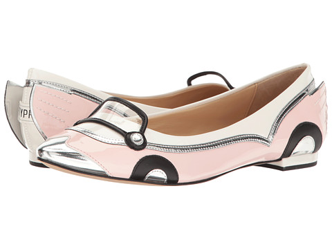 Katy Perry The Shannon - Baby Pink Patent