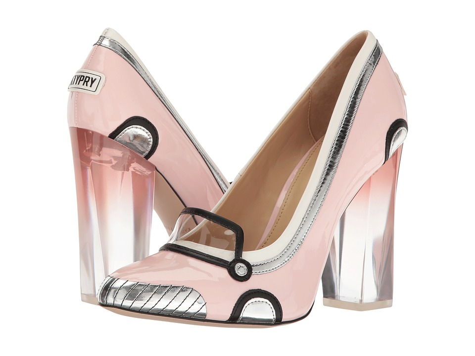 Katy Perry The Thelma (Baby Pink Patent) Women