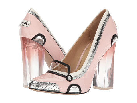 Katy Perry The Thelma - Baby Pink Patent