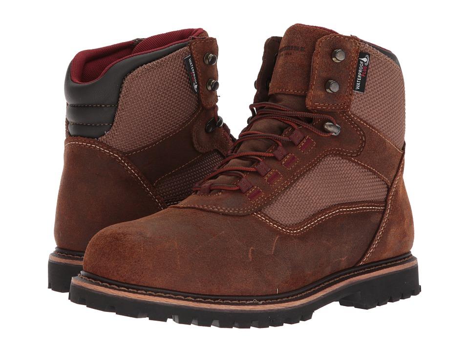 Wolverine Neilson Waterproof (Prairie) Men's Boots