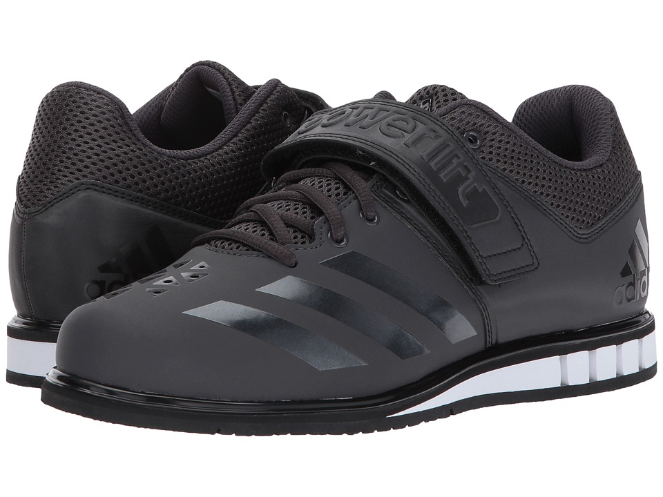 Adidas Powerlift 3.1 (Utility Black/Core Black/Footwear W...