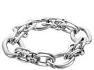 Pomellato 67 B.B312/A/20 20cm 3 Link Oval Bracelet