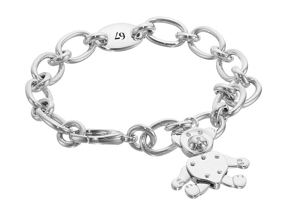 Pomellato 67 - 19cm Teddy Bear Orsetto Bracelet