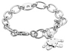 Pomellato 67 19cm Teddy Bear Orsetto Bracelet