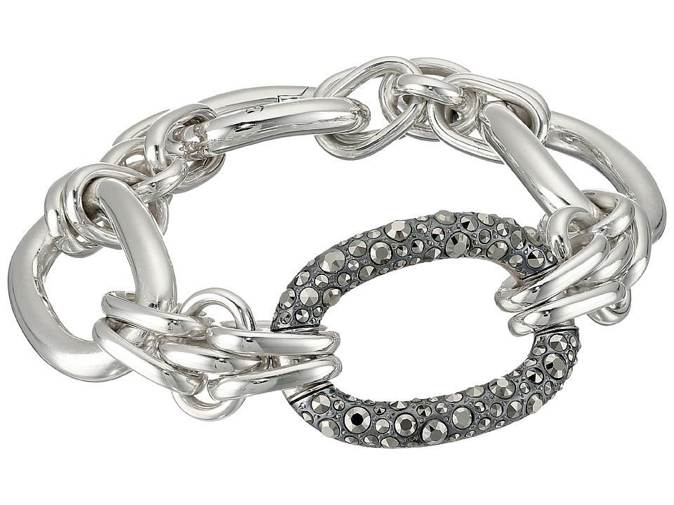Pomellato 67 - 19cm 3 Link Oval Bracelet