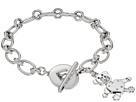 Pomellato 67 Teddy Bear Orsetto T-Bar Bracelet
