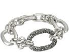 Pomellato 67 B.B312/MA/A/20 20cm 3 Link Oval Bracelet