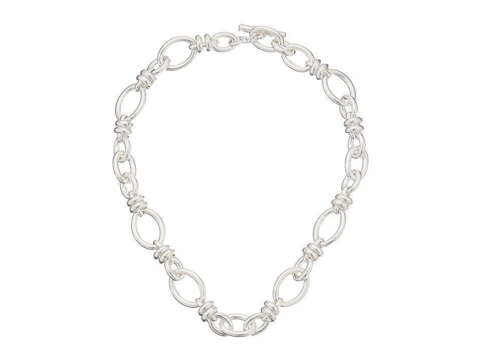 Pomellato 67 - Rondelle Chain Necklace 52cm