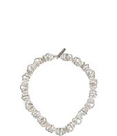 Pomellato 67 - C.B219TMA/A/43 Rondelle Chain Necklace 43cm