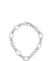 Pomellato 67 - C.B220T/A/45 Rondelle Chain Necklace 45cm