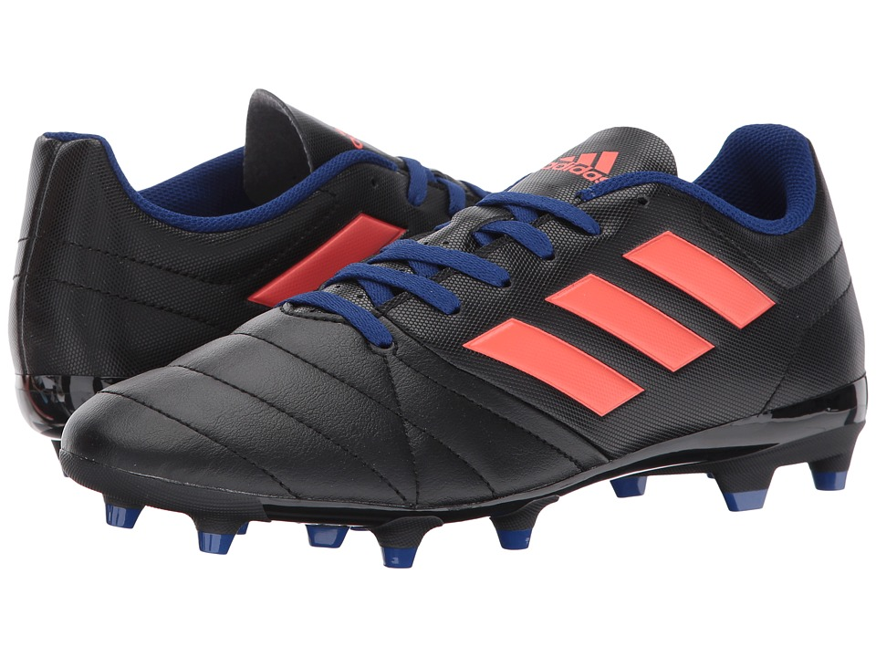adidas Ace 17.4 FG (Core Black/Easy Coral/Mystery Ink) Women