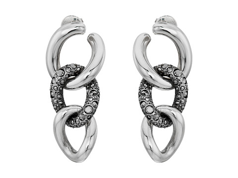 Pomellato 67 O.B3181MA/A Gourmette Earrings