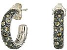 Pomellato 67 Gourmette Small Earrings
