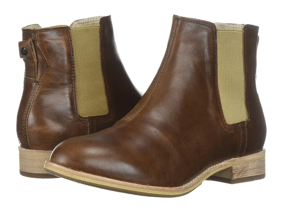 Caterpillar Casual Matilda (Brown Sugar) Women