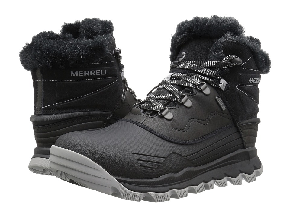 Merrell Thermo Vortex 6 Waterproof (Black) Women