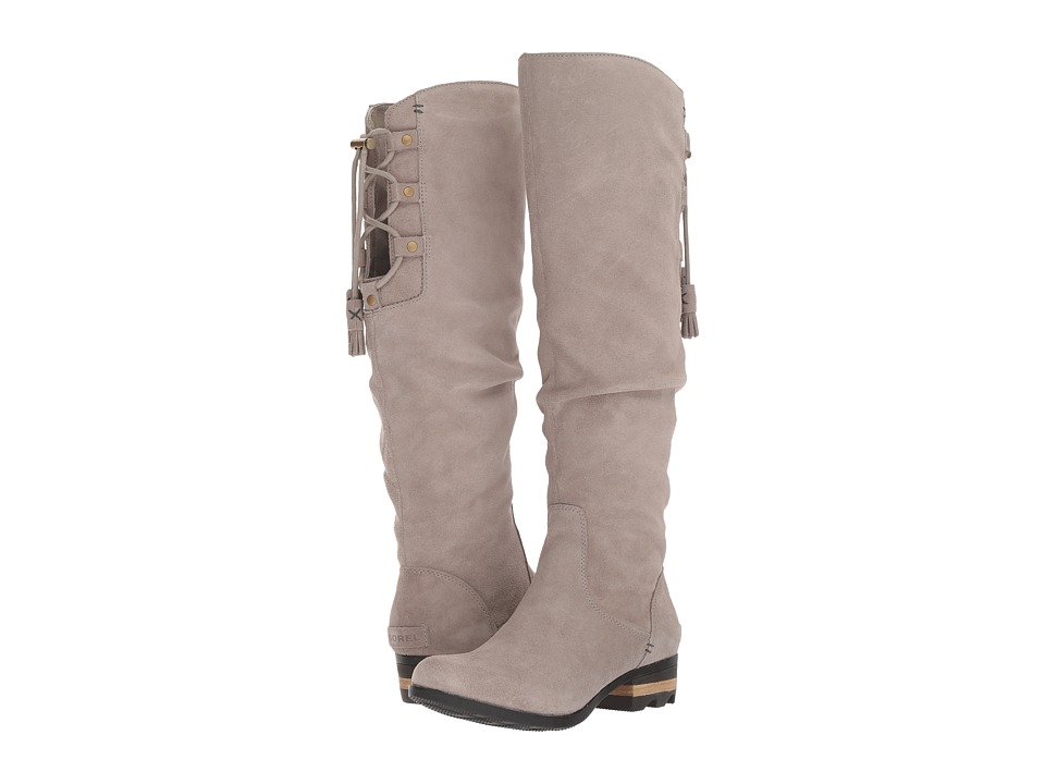 SOREL Farah Tall (Kettle/Jet) Women