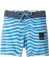 Volcom Kids - Mag Vibes Stoney Boardshort (Toddler/Little Kids)