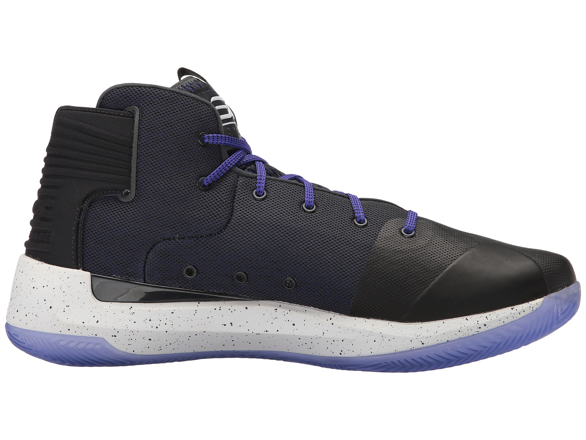 Under Armour Women S Basketball Shoes Wear