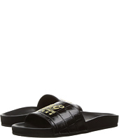 Dolce & Gabbana Kids - Lux Slide (Little Kid)