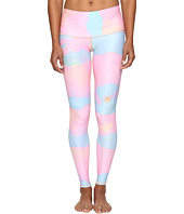 teeki - New Moon Rainbow Hot Pants