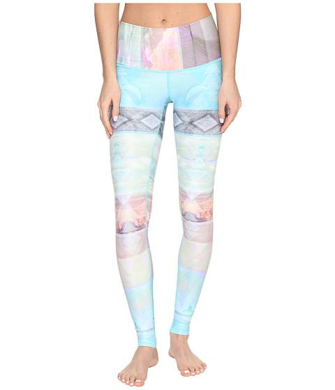 teeki Tarot Magick Hot Pants - Multi Pastel