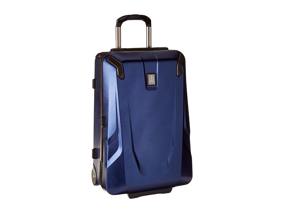 Travelpro - Crew 11 Hardside 22 Rollaboard (Navy) Luggage