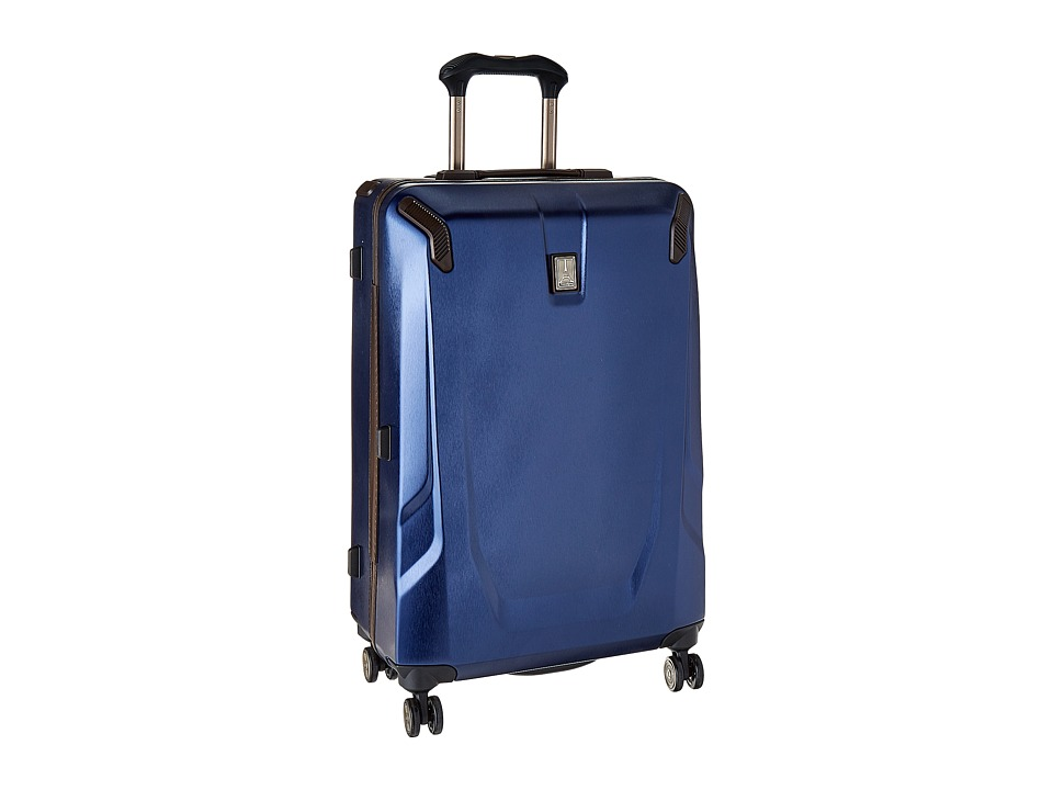 TravelPro Crew 11 Hardside 25 Spinner (Navy) Luggage