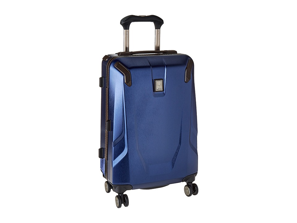 Travelpro - Crew 11 Hardside 21 Spinner (Navy) Luggage