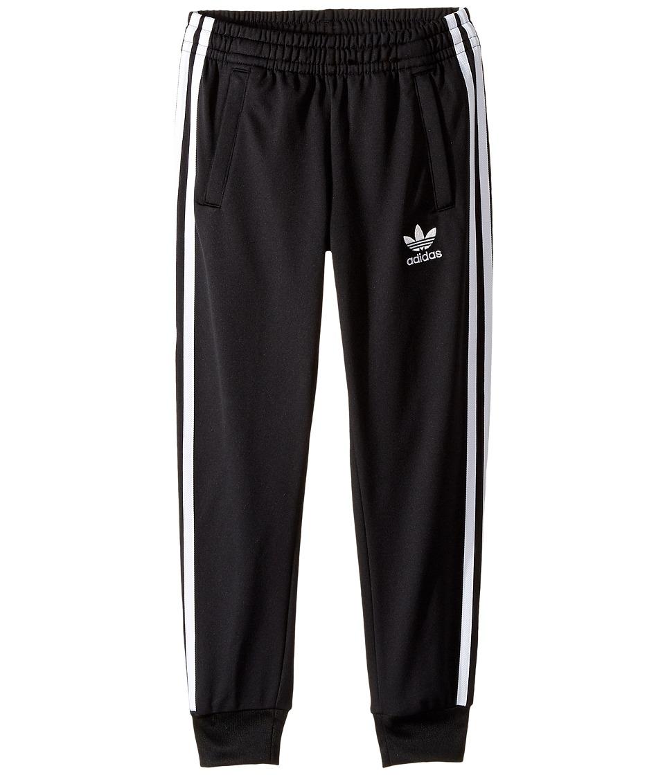 adidas Originals Kids - Superstar Pants