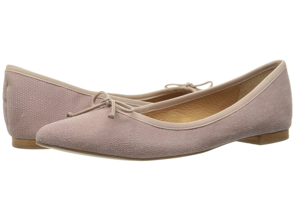 Corso Como Recital (Light Pink Vintage Lizard) Women
