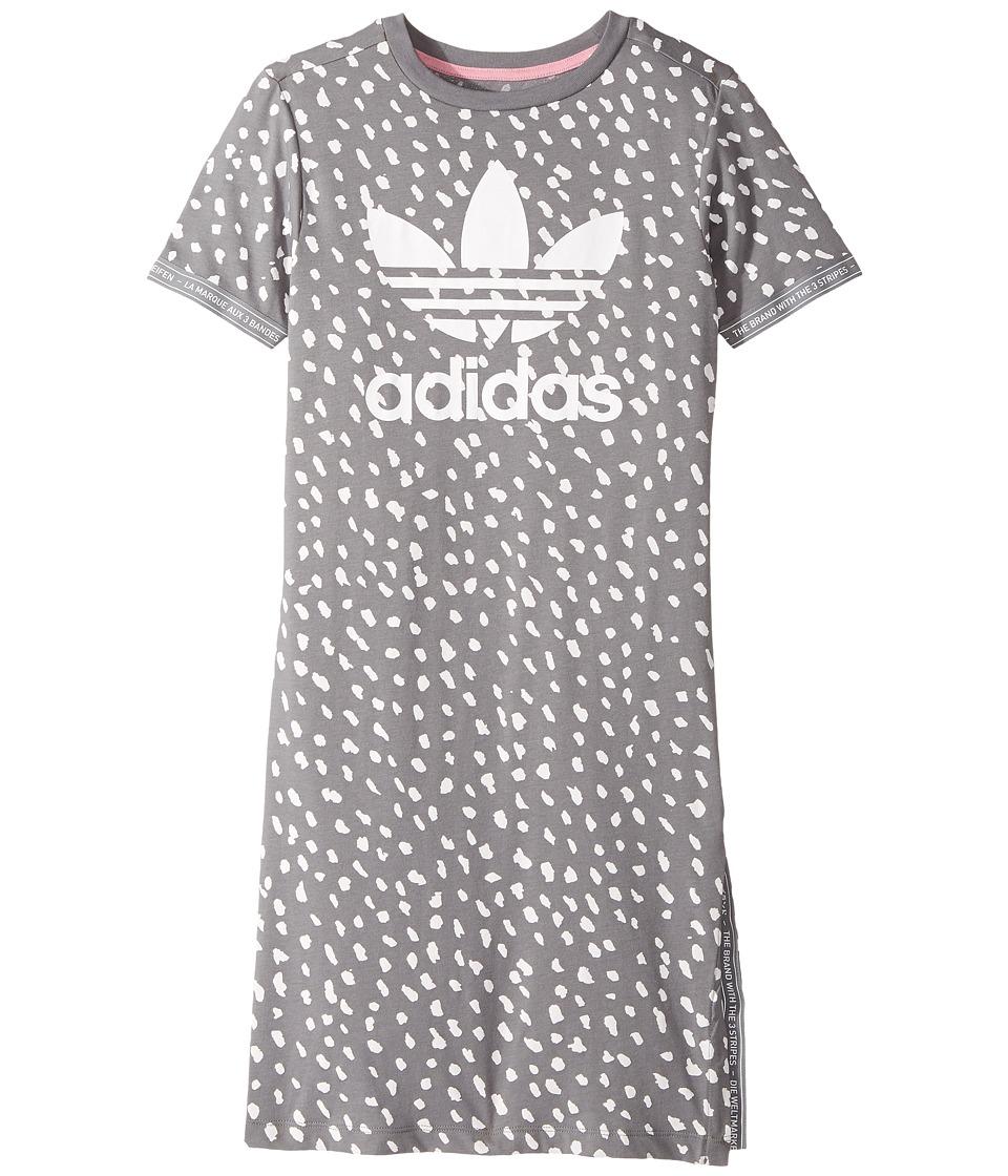 adidas Originals Kids - NMD Tee Dress