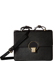 Vivienne Westwood - Small Shoulder Bag Opio Saffiano