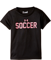 Under Armour Kids - Soccer Short Sleeve (Toddler)