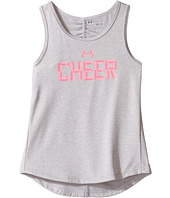 Under Armour Kids - Cheer Tank Top (Toddler)