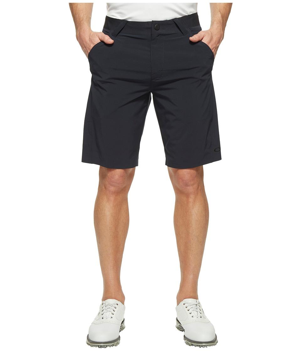 Oakley Velocity Shorts (Blackout) Men