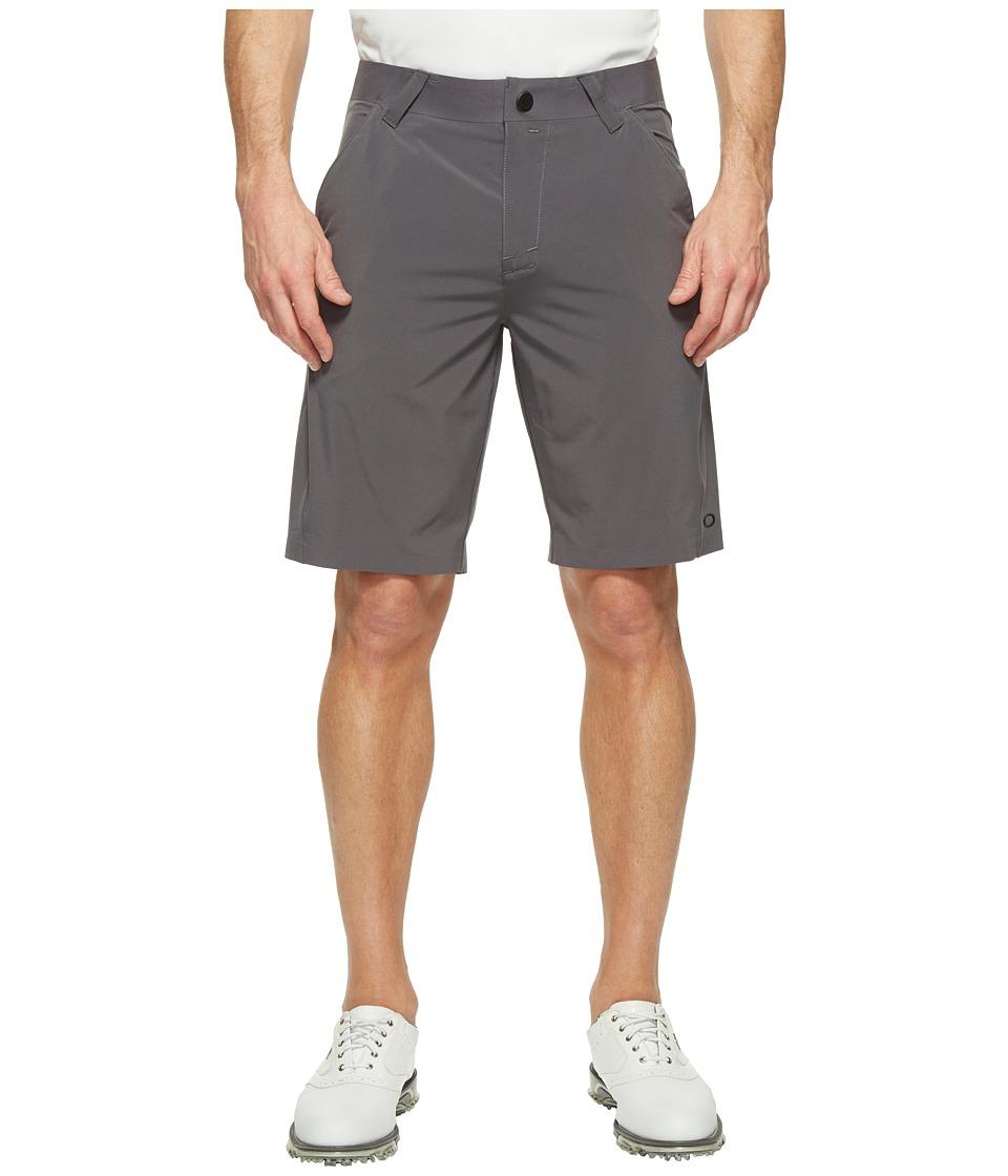 Oakley Velocity Shorts (Forged Iron) Men